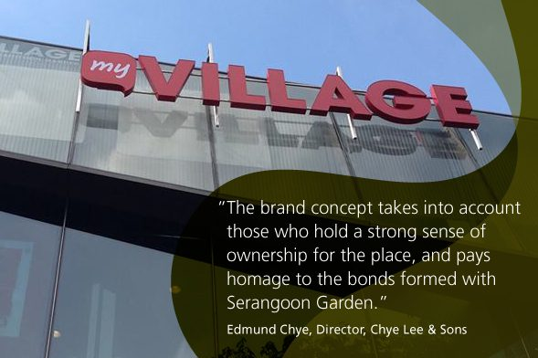 myVillage: Engaging Shoppers and Building Loyalty