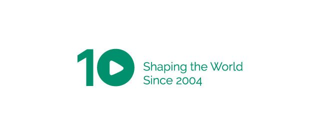 A Decade of Shaping the World