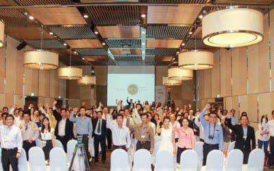 Launch of First-ever World Company Day to encourage companies to shape a better world