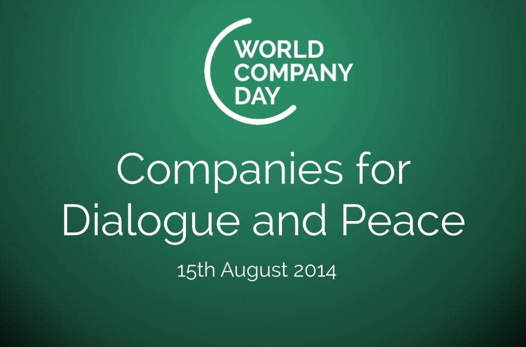 Companies for Dialogue and Peace