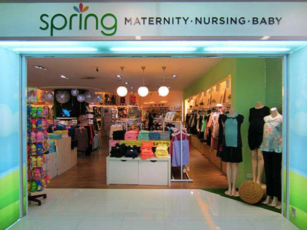 Spring Maternity appoints Consulus for Business and Brand Innovation.