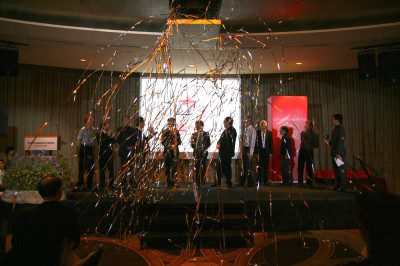 Launch of the Design Business Chamber Singapore