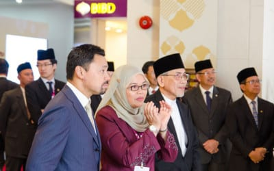 Consulus introduces a 'Bruneian at Heart' Banking Experience for Brunei's leading Islamic Bank, BIBD.