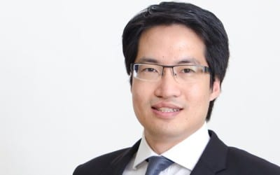 Lawrence Chong invited to join World Brand Congress Advisory Council 2013