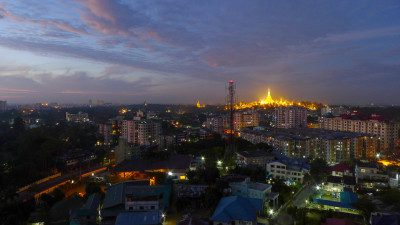 Lawrence Chong on Foreign Brands' Approach to the Myanmar Market