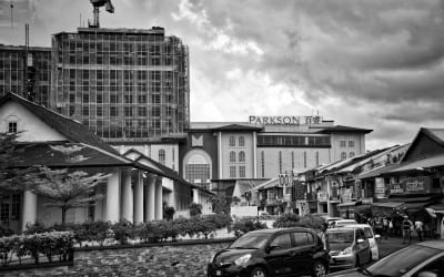 Place-Branding: Finding the Soul of Kuching
