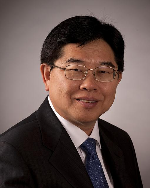 Mr Larry Ng, Managing Director of World Cities Summit, and Group Director (Architecture & Urban Design Excellence) at Urban Redevelopment Authority (URA) Singapore