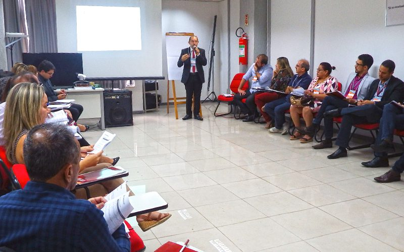 Banco do Nordeste do Brasil : Integrating and Developing New Innovation Cycles