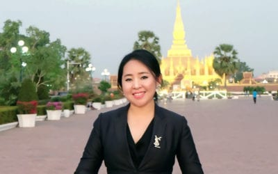 Laos becomes the 12th Country to join Consulus Global Network