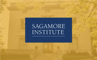 An Interview with Jay Hein, President of Sagamore Institute