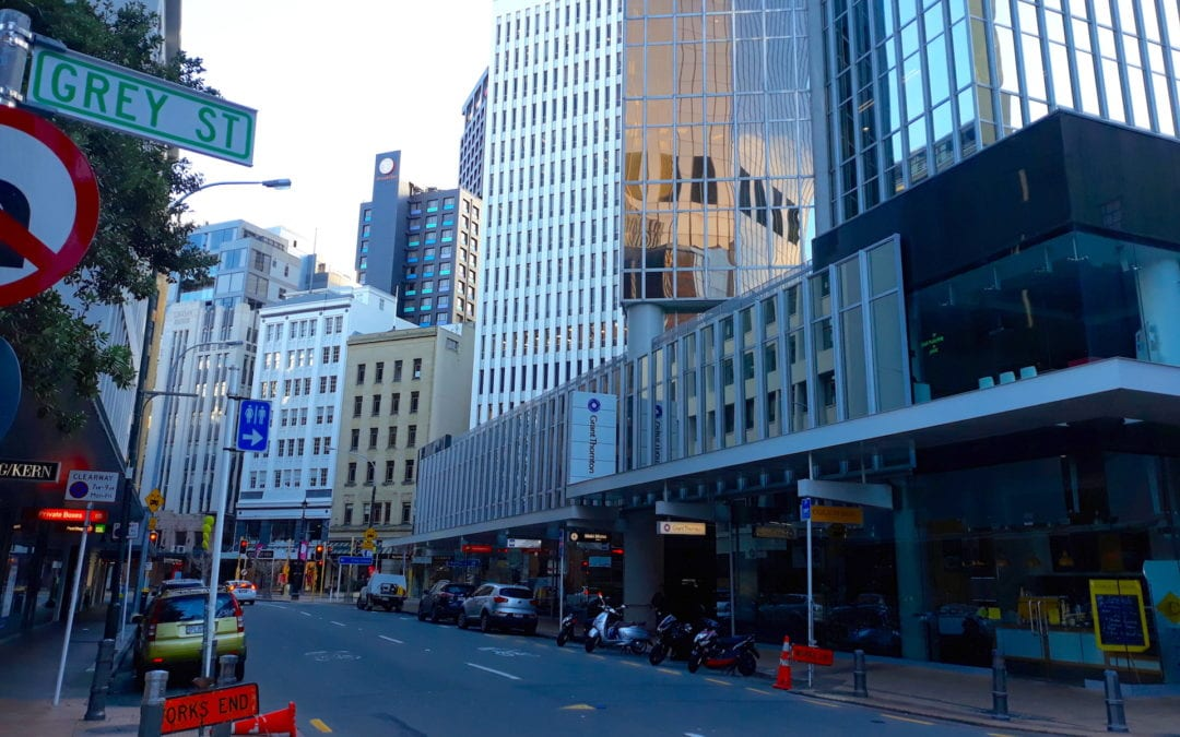 Helping SMEs in New Zealand Transform for Sustainable Growth