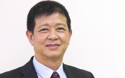 Consulus appoints Lawrence Peh to lead PlaceCORE projects in ASEAN