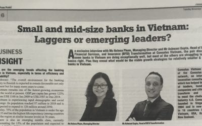 Small & Mid-size Banks In Vietnam: Laggers Or Emerging Leaders?