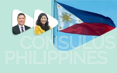 Consulus Philippines officially launched to help Philippine firms navigate and emerge stronger with purpose and unity