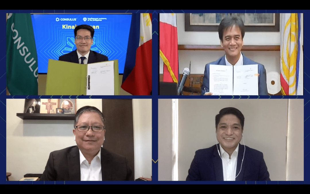 DAP Partners with Consulus on Innovation and Leadership Programs for Government Agencies and Local Government Units