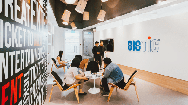 SISTIC Singapore: Shaping an Innovative Data-Driven Approach for Entertainment & Events