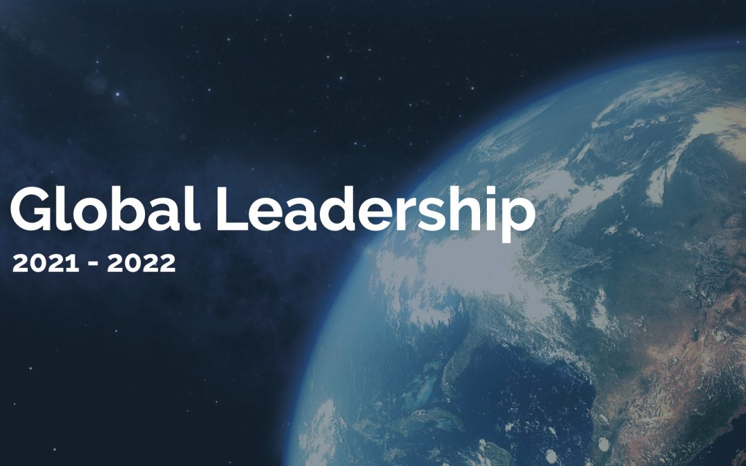 New Global Leadership Team for Consulus 2021-2022